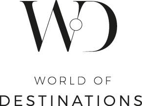 World of Destinations